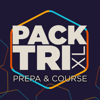 PACK TRI XL| PREPA & COURSE