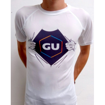 T-Shirt GU Superman